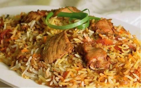 Balochi Pulao Recipe
