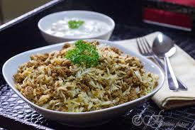 Qeemy Or Daal Ka Pulao Recipe