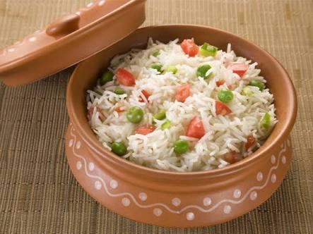 Achari Paneer Pulao Recipe