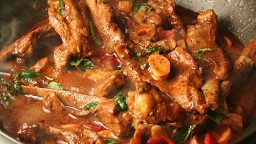 Khatta Gosht Recipe