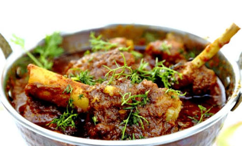 Achari mutton Recipe