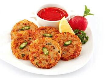 Daal Gosht Kay Kabab Recipe