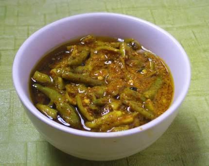Sirkay Wala Achar Recipe