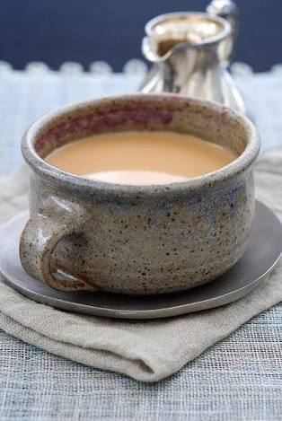 Authentic Chai Recipe