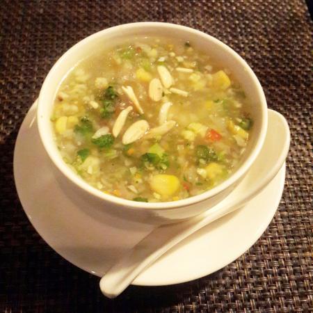 8 Treasures Soup Recipe
