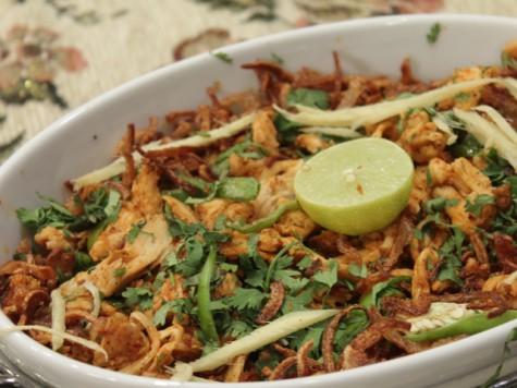 Lacha Chicken Recipe