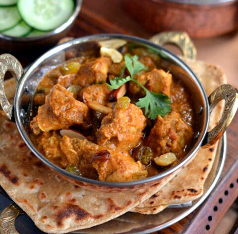 Rani Chicken Recipe