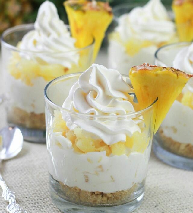 Ice-cream Fruit Custard Recipe