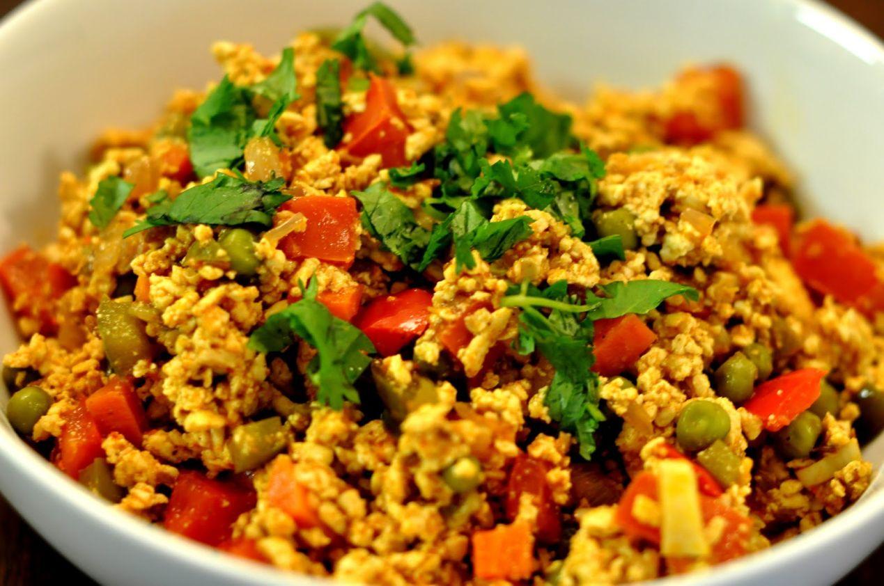 Anda Masala (Egg Spice) Recipe