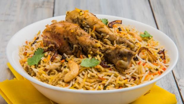 Stew Biryani Recipe