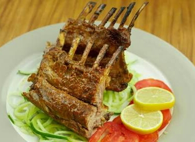 Mutton ribs Recipe