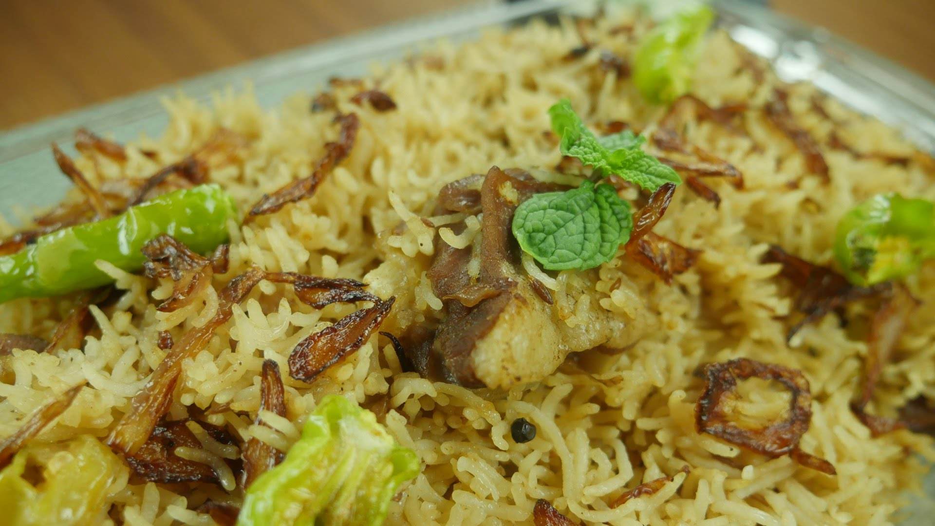Mutton yakhni pulao Recipe