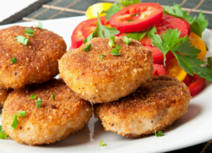 Kababs & Cutlets Recipes