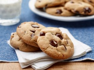 Chocolate Chip Cookies 02