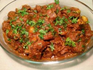 Kharay Masalay Ki Karhai (whole Spices Karhai)