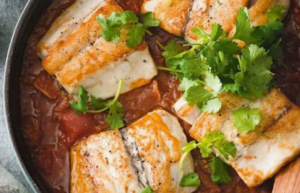 Mexican Spicy Fish