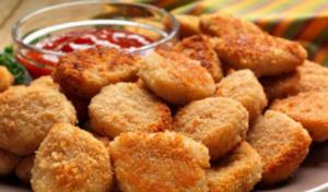 Snacks & Bites Recipes