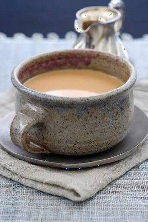 Authentic Chai
