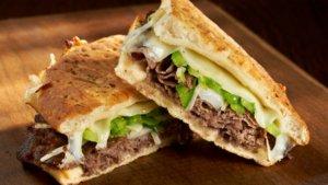 Qeemay Ka Sandwich