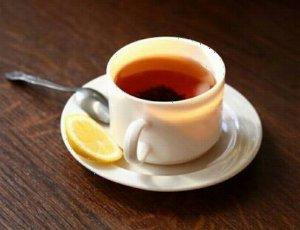 Desi Black Lemon Tea